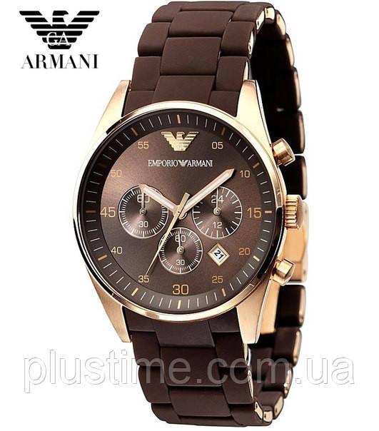 Итальянские часы Emporio Armani