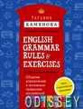 Сборник упражнений к основным правилам английской грамматики для школьников с ключами = English Grammar Rules Exercises