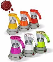 Кофеварка электрическая 4ч. iCOFFEE SHOW GAT 601204