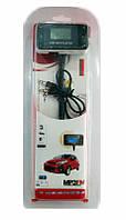 FM- модулятор трансмиттер для автомобиля YC-New (длинный)