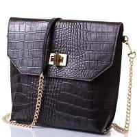 Женская кожаная сумка-клатч VALENTA (ВАЛЕНТА) VBE609531