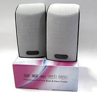 Колонки AU-555 USB 2.0
