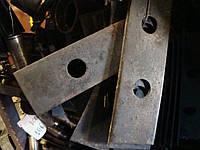 Молотки для дробилок ДОЗАМЕХ, фото 1