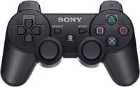 Джойстик проводной для PS3 (съемный кабель)