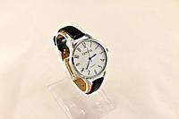 Женские часы GENEVA (копия) классические черный тонкий ремешок