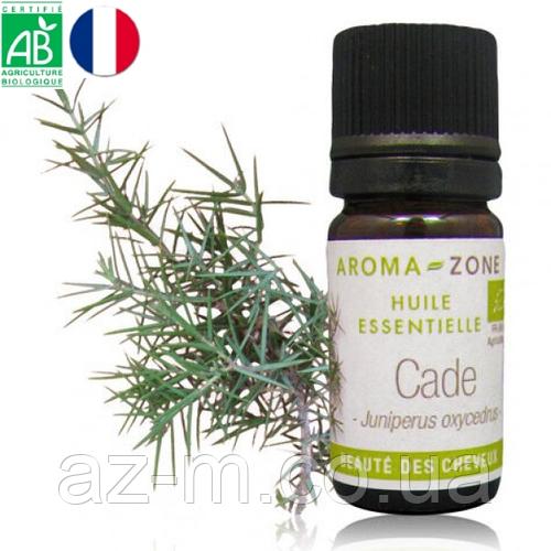 Можжевельник колючий (Juniperus oxycedrus) эфирное масло
