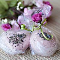Солевые бомбочки для ванн