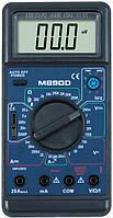 Мультиметр универсальный M890D