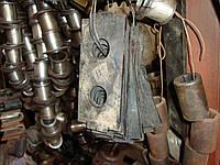 """Молотки для зернодробилок ДДМ-5, ДДП, ДДР, ДМ2Р-55, КДУ, """"ДОЗАМЕХ"""" RIELA, ДМБ-10, фото 1"""