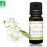 Мирт зелёный (Myrtus communis) BIO эфирное масло