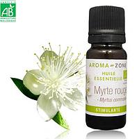 Мирт красный (Myrtus communis) BIO эфирное масло, 10 мл