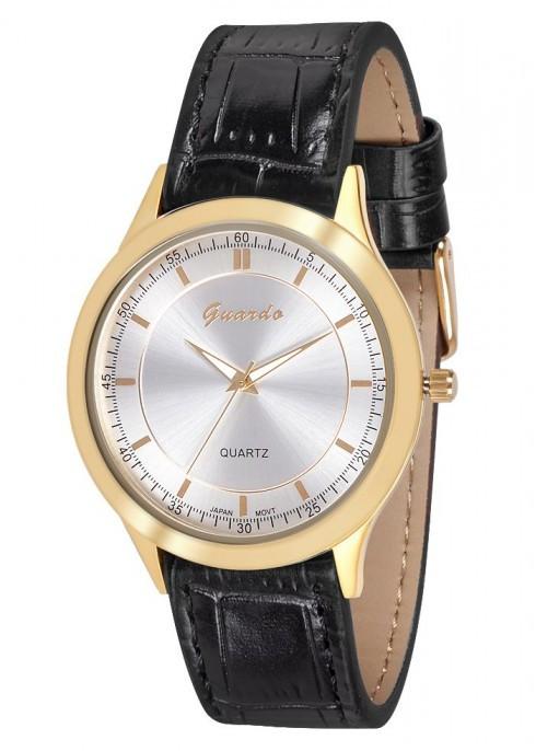 Часы Guardo  01137 GWB  кварц.