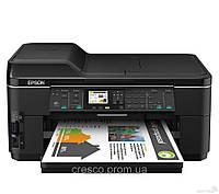 Цветная печать, формат А3