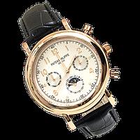 Часы в стиле Patek Philippe, кварцевые часы