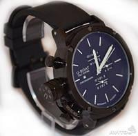 ЧасыU-BOAT № 0284, механические часы