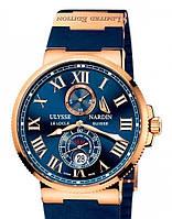 Мужские часы Ulysse Nardin, механические часы
