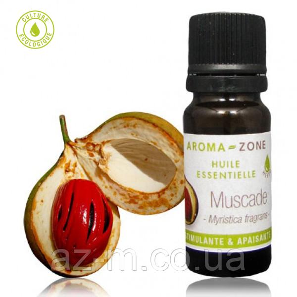 Мускатного ореха эфирное масло BIO (Muscade)