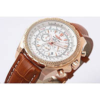 Стильные мужские часы BREITLING,кварцевые часы