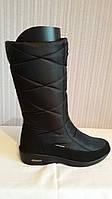 Дутики женские зимние. Идеальная зимняя обувь - качество, тепло, комфорт