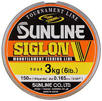Леска Sunline Siglon V