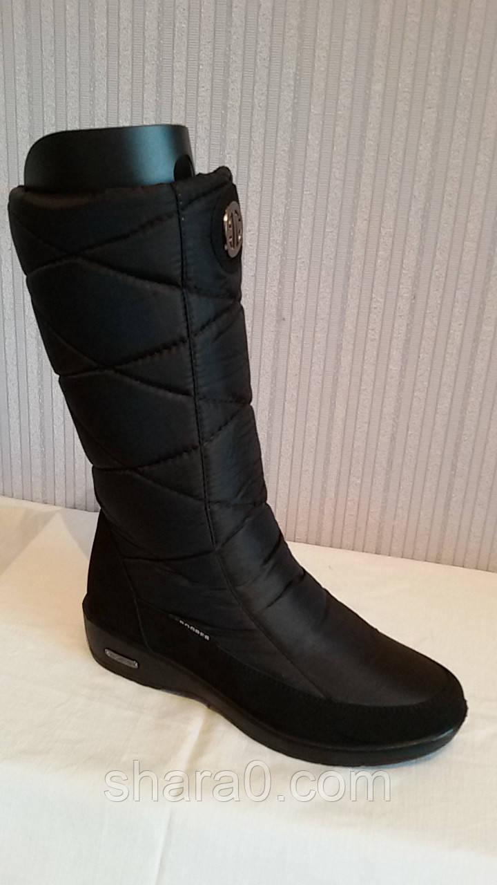 5a47b6abb953 Женские зимние сапоги. Идеальная обувь - качество, тепло, комфорт -  интернет-магазин