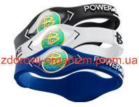 Турмалиновый браслет POWER BALANCE Вековой Восток