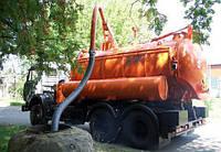 Прочистка канализации.Очистка канализации.Прочистка канализационных труб.