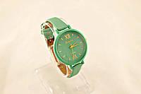 Женские часы Geneva Platinum (копия) Ментол, в Одессе
