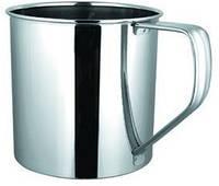 Кружка Ø80 мм, кухонная посуда