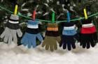 Детские перчатки BEN для мальчика, Margot Bis (Польша)