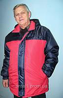 Куртка зимняя менеджера