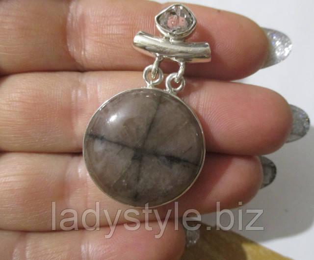 кольцо перстень сапфир фуксит топаз натуральный кианит  купить украшения подарок талисман камень оберег