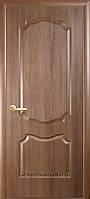 Двери межкомнатные Новый Стиль Фортис deluxe Вензель глухие, фото 1