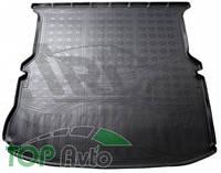 Unidec Резиновый коврик в багажник Ford Explorer (U502) 2010- (cложенный 3 ряд)