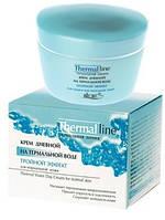 Витекс Ночной крем на термальной воде для нормальной кожи Thermal line клеточное дыхание RBA  /95-26