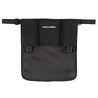 """Аксессуар к коляске «Maclaren» (ASE35022) оганайзер универсальный, цвет """"Black"""" (чёрный)"""