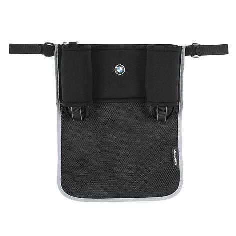 """Аксессуар к коляске «Maclaren» (ADSE20052) универсальный органайзер для коляски """"BMW"""", цвет """"Black"""" (чёрный), фото 2"""
