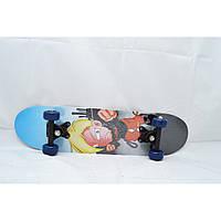 Скейт Skate 5, четырёхколёсный скейт