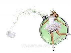 Chanel Chance Eau Fraiche туалетная вода 100 ml. (Шанель Шанс Еау Фреш), фото 3