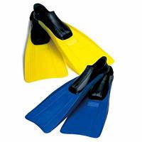 Ласты для плавания Intex 55934 (размер 38-40), ласты Интекс, лучшие ласты для плавания, ласты для бассейна