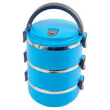 Контейнер для хранения Ланч-Бокс EASY LOCK 2,1 Литра, судочки, контейнер для хранения пищи   - Интернет магазин 24Argo в Днепре