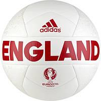 Детский футбольный мяч  Adidas Euro 2016  England AC5454
