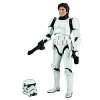 """! Уценка ! Фигурка Хан Соло """"Звездные Войны"""", Черная Серия - Han Solo, #09, TBS, Hasbro, 15CM"""