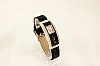 Женские часы CUCCI черные классические украшены камнями  (копия)
