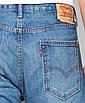 Мужские джинсы LEVIS 505® Straight Jeans mango , фото 5