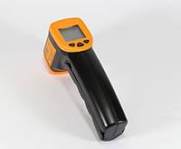 Инфракрасный термометр TEMPERATURE AR-320 (-32 +320℃), универсальный промышленный градусник