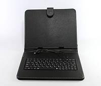 Чехол клавиатура для планшета 9,7 дюймов KEYBOARD 9.7 micro
