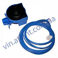 Датчик уровня с проводкой (прессостат) для стиральной машины C00381612 Indesit (замена C00272450)