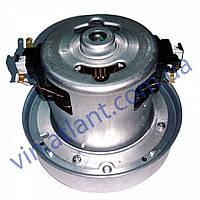 Двигатель для пылесоса SKL 1400W 125mm C/BOCCA