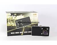 Видеорегистратор DVR A4 METAL, автомобильный видеорегистратор dvr hd 1080p, регистратор в автомобиль